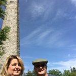 Bennington Battle Monument Foto