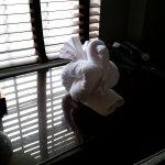 Villa 1721 Master Bedroom Towel Turkey