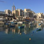 Photo of Spinola Bay