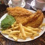 Bild från The London Fryer