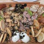 Maltese platter - a great starter!