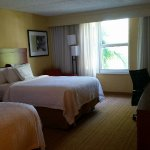 Courtyard by Marriott Miami Aventura Mall-billede