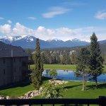 Foto de Bighorn Meadows Resort