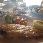 Foto de Los Patos Restaurant