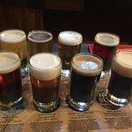 Beer Sampler Flight