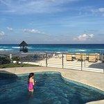 Beach Palace Foto