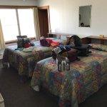 Echo Motel & Oceanfront Cottages Foto