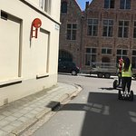 Photo of Segway Bruges