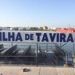 Photo de Tavira Island