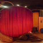 This is a 360 photo of the venue