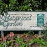 Garden of the Coastal Plain at Georgia Southern University
