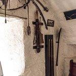 inside armoury