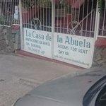 Casa de la Abuela ภาพถ่าย
