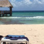 Photo de Azul Beach Resort The Fives Playa Del Carmen