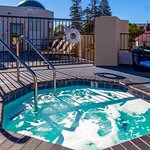 Coronado Beach Resort Foto