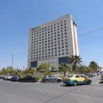 Foto di Holiday Inn Amman