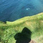 Photo de Doolin Cliff Walk