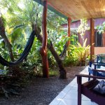 feel relaxed in this lovely natural area