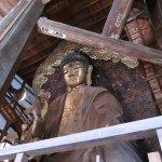 Photo of Gifu Shouhouji Daibutsu (Great Buddha)