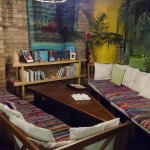 The Reading Area - Full Library of Vedic Philosophy