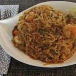 Pad Thai @ Coconut Thai for dinner