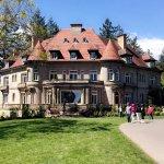 Foto di Pittock Mansion