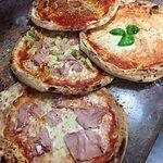 Foto de Pizzeria Vesuvio