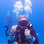 Foto de Scuba Playa Dive Shop