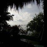 Foto de Los Aluxes Bacalar Hotel
