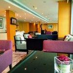 Premier Lounge - Level 21
