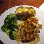 maple chicken