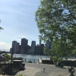 Foto de Brooklyn Heights Promenade