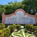 Foto de Omni Cancun Resort & Villas