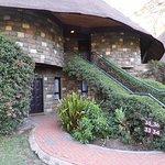 Photo de Lake Naivasha Sopa Resort