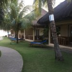 Photo de Thalatta Resort