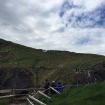 Foto de Carrick-A-Rede Rope Bridge
