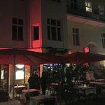 Foto di Belmondo Restaurant