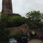 Landscape - Strahlenburg Photo