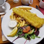 AMAZING Fish and Chips
