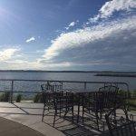 Foto de Ramada Plaza Geneva Lakefront Resort