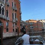 Foto de Hotel Palazzo Barbarigo Sul Canal Grande