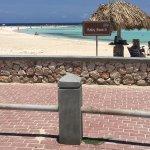 Photo de Baby Beach