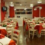ภาพถ่ายของ Rosso Vita Pizza e Ricerca