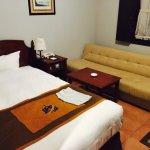 Photo de Hotel Monterey Nagasaki