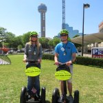 Photo de Dallas Segway Tours