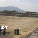 Photo de Teotihuacan