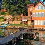 """The #6 """"Boathouse Cottage"""""""