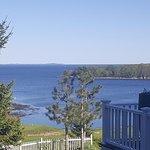 Foto di Island View Inn