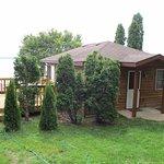#5 Cottage overlooks Lake Kegonsa