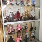 Most Complete Lego Pirate Ship Collection on Display